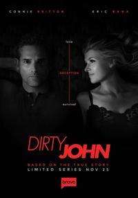 Déprogrammation TF1: Dirty John