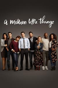 Déprogrammation TF1 séries-films  A Million Little Things.