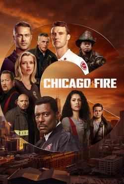 Chicago Fire perd l'une de ses stars