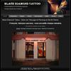 Site Black Diamond Tattoo en ligne !