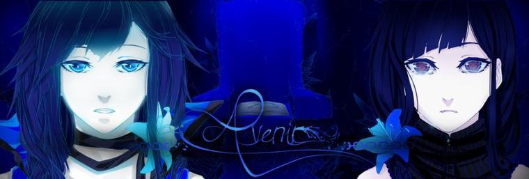 Alys - Vocaloid / Avenir - ALYS (2014)
