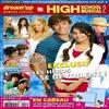 High School Musical 2 dans le magazine Dream Up!!