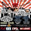 la 1er édition du festival Hip Hop Non Stop