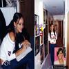 . Le label de production de Rihanna a mis à jour son compte Twitter en postant deux anciennes photos de la chanteuse. Celle-ci se trouvait en studio, certainement pour l'enregistrement de maquettes pour son premier album « Music Of The Sun »; les photos doivent donc dater de 2004/2005. Inutile de dire à quel point Rihanna a changé depuis ! .