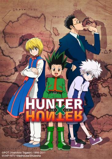 ♥ Hunter x Hunter ♥