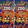 Des nouvelles du DVD ZooTv Live at Sydney