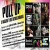 Pull Up l' Emission TV des Cultures Urbaines le 10 mars au Ninkasi à Lyon   Gerland de 20 H 30 à 23 H et sur Lyon TV