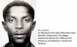 COMORES : Le comorien Fazul Abdullah Muhammad, chef d'Al-Qaida en Afrique de l'Est tué