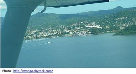 COMORES : A Mayotte, départementalisation à la pelleteuse