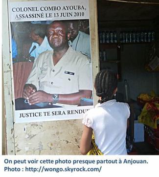 COMORES : Après Combo et Kouva, à qui le tour ?