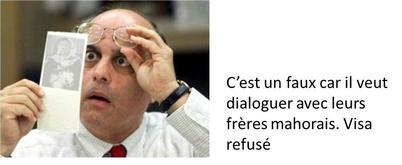 """Comores : Le consulat de France """"très aguerri"""" pour détecter les faux documents"""