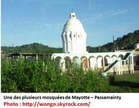 Mayotte : Merci qui ? Merci Nicolas Sarkozy !!