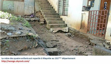 Mayotte : Quatre enfants mahorais découverts à Sète