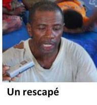 COMORES / NAUFRAGE DU MADJIRIHA : LA SURCHARGE SERAIT LA CAUSE DE L'ACCIDENT
