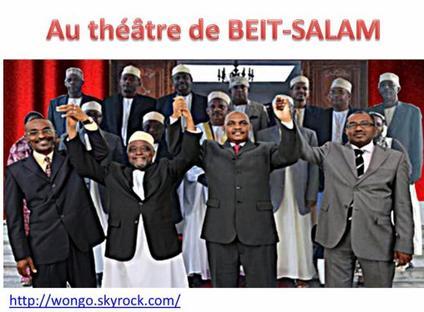 Mayotte / Capitulation : Le Secrétaire Général du Gouvernement réagit aux déclarations que la presse prête au Député Abdou Djabir