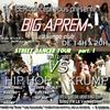 BIG APREM Street Dancer Tour Vol.1