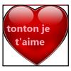 Tontonje t'aime