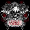 Logo d'Avenged Sevenfold