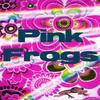 Concert Pink Frogs