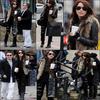 .  05/12/09 | Miley est à Londres , Magnifique non ? .