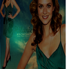 ~ Hilarie _!going out at the Total Finale Live Press Room