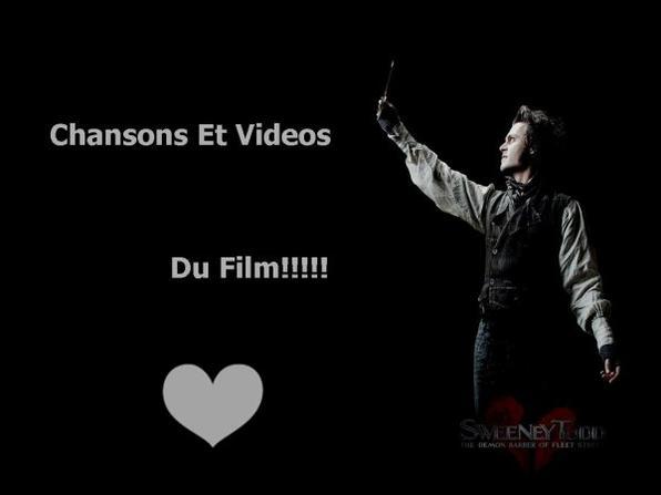 Chanson et Videos