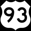 93 en force