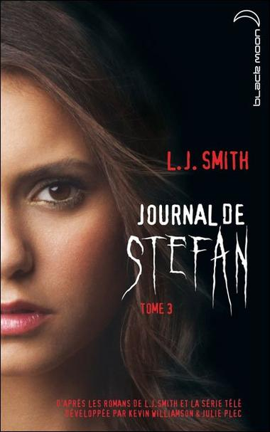 Journal de Stefan tome 3