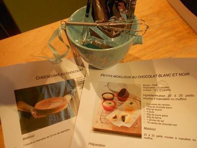Swap Chocolaté