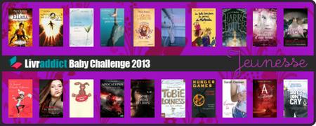 Baby Challenge 2013
