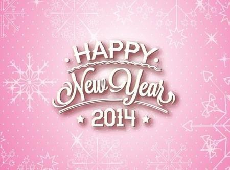 Mille et deux livres vous souhaite une bonne année 2014 !