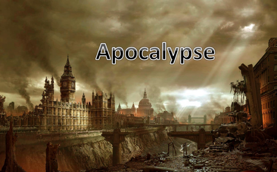 Tag Apocalypse
