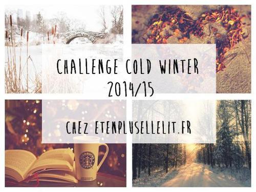 Challenge Cold Winter #3