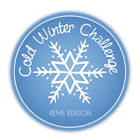 ✳ Challenge Cold Winter | Session 2015-2016 ✳