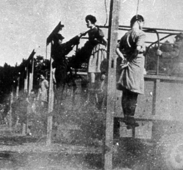 Des Criminels Nazis  (8981)