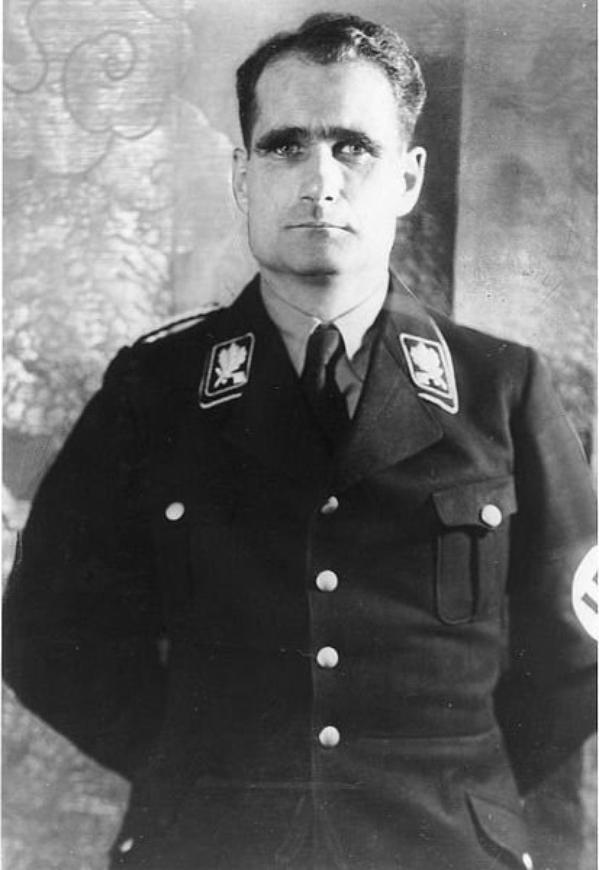 Criminel Nazi  (4891)