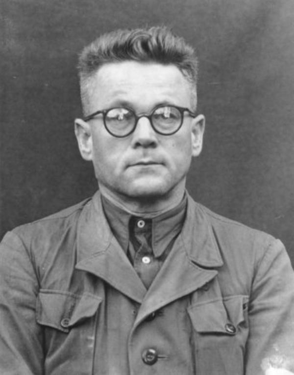 Criminels Nazis  (9143)