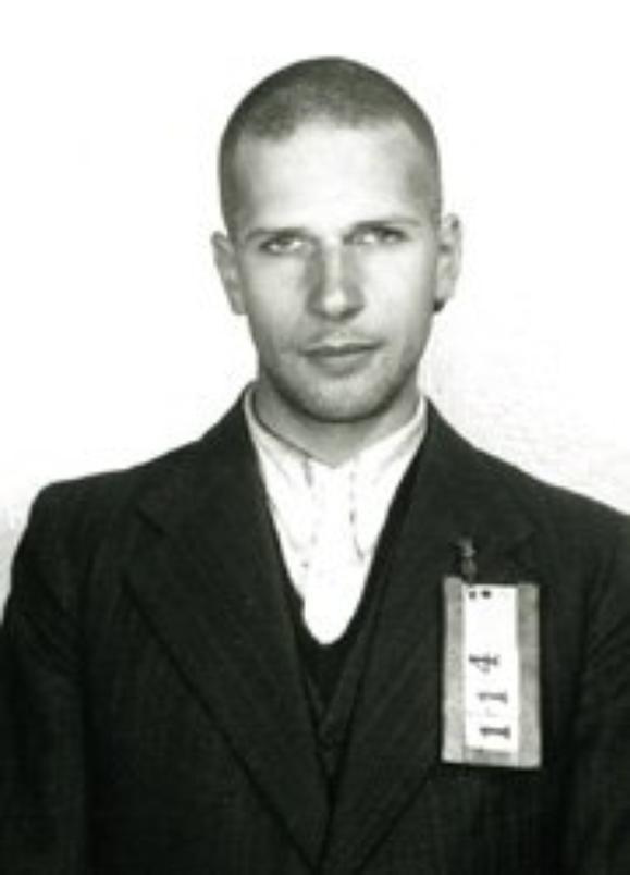 Criminels Nazis (9511)