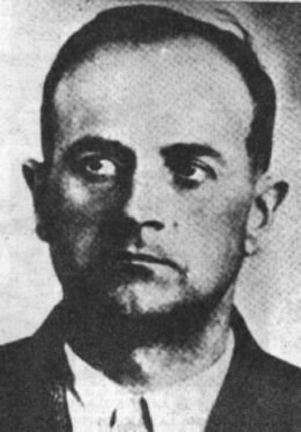 Criminel Nazi   / Eduard Roschmann  (290)