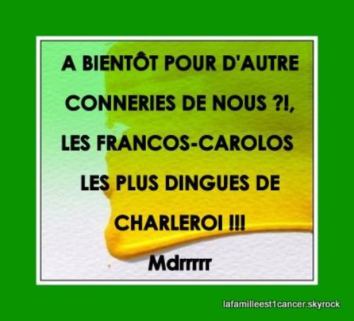 JE ME VENGE DE MON TIT HOMME !!!!