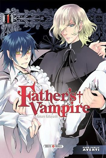 Father's Vampire