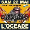 KUDURO MANIA BY DJ WISS....