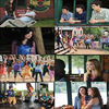 Images EXCLUSIVES DE CAMP ROCK 2 ! - Partie 01
