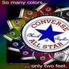 I ♥ CONVERSES
