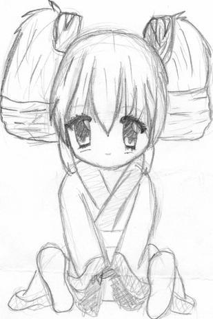 Blog de matsuu page 12 des dessins quelques croquis et surtout une dose de joie - Mangas dessin ...