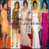 Quelle est la plus belle tenue ?