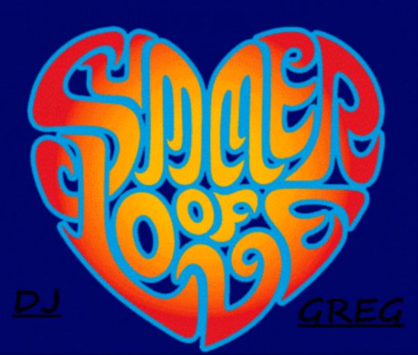 SUMMER  / DJ GREG REMIX SUMMER OF LOVE  (2012)
