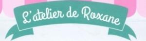 Bio:  l'atelier de Roxane
