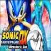 sonic adventure dx : le film