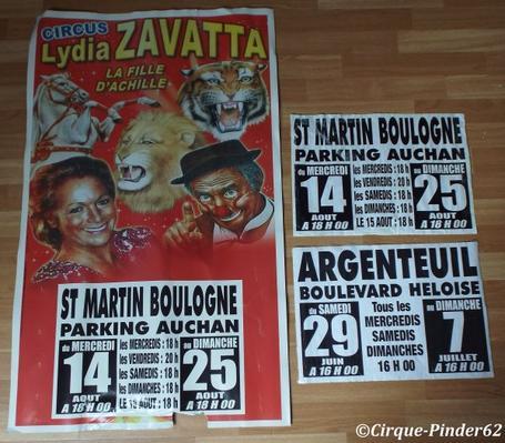 Suite et fin du reportage sur le cirque lydia zavatta st martin boulogne 2013 cirque pinder62 - Le roi du matelas saint martin boulogne ...